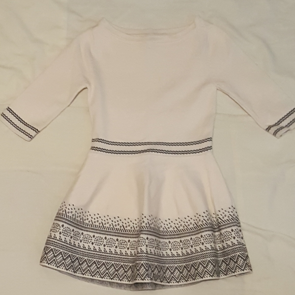 GAP Other - Sweater Dress